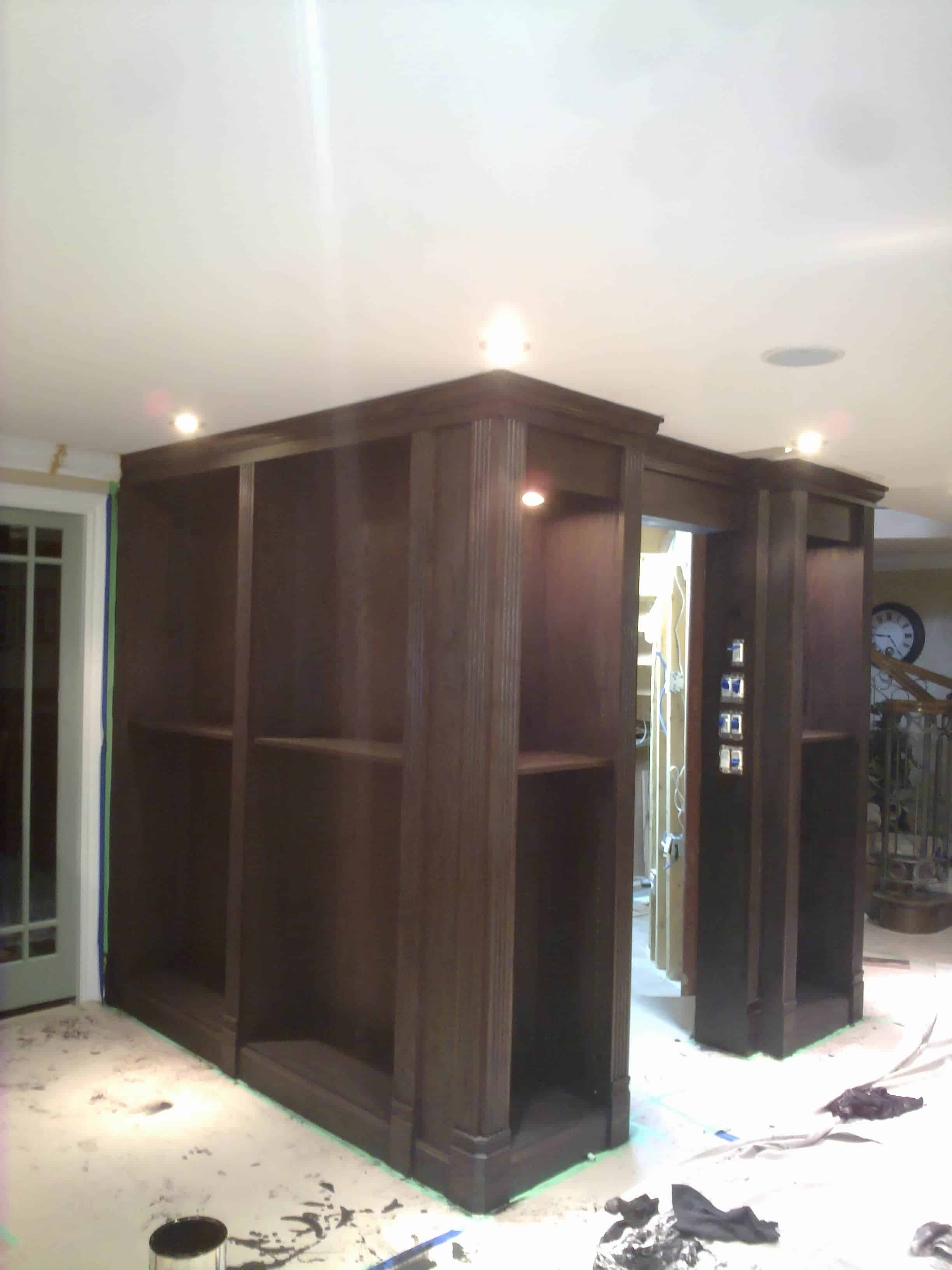 Handyman Services in Mississauga Carpentry and Painting