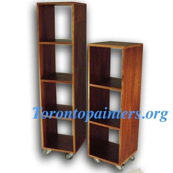 bookshelves,shelving and storage