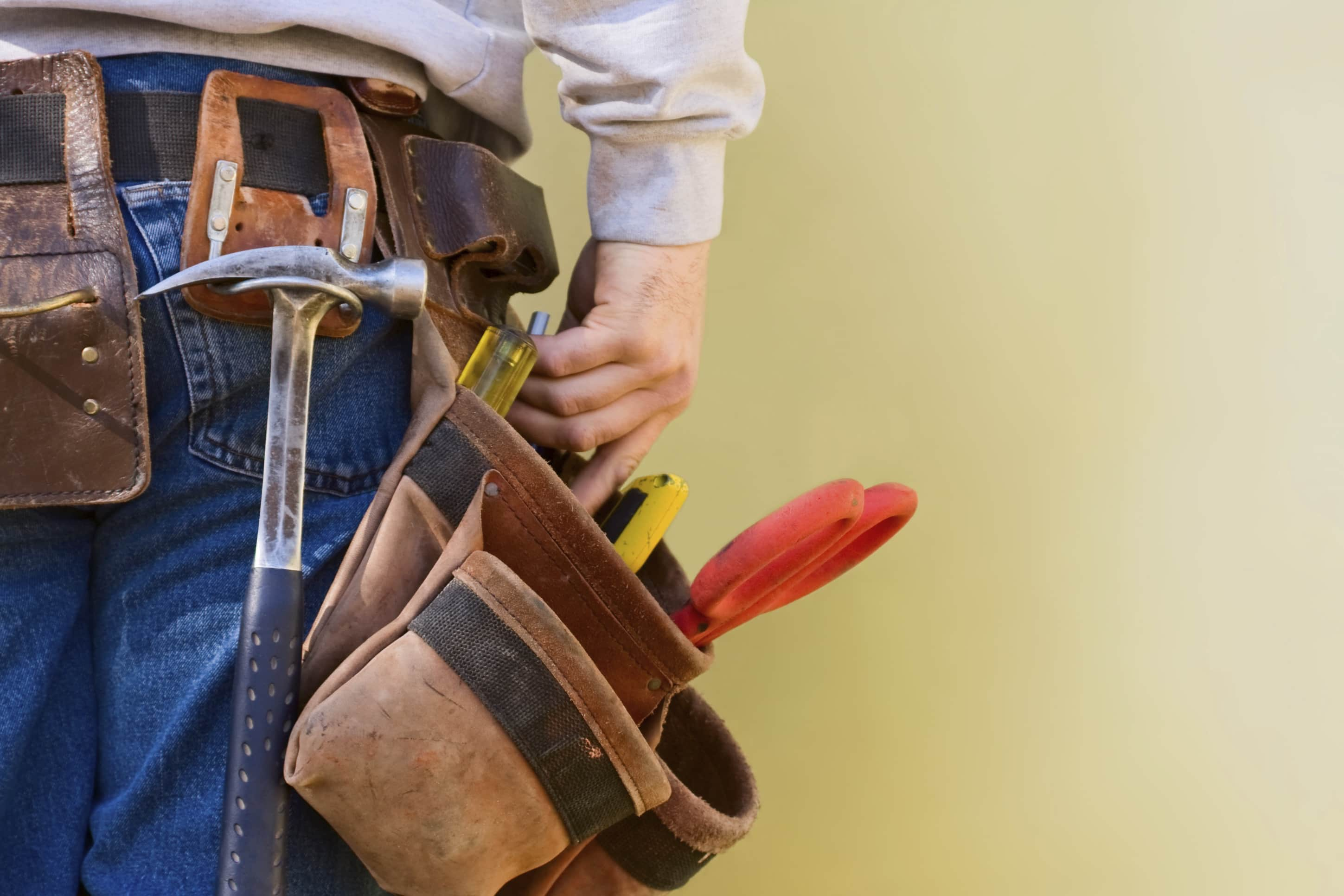 Looking for Home Repair Contractors near Me