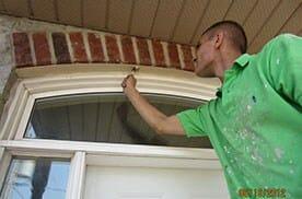 Exterior home painting Toronto