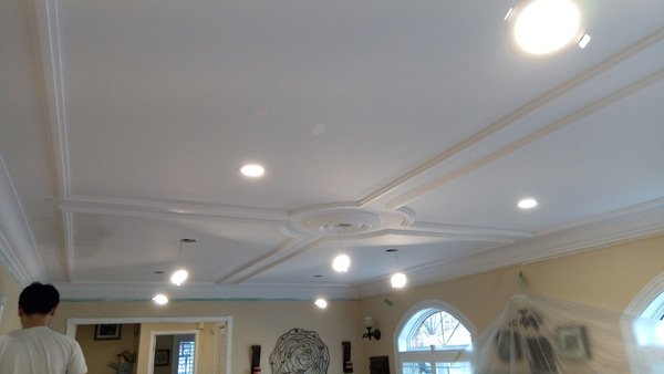 Mississauga Painters Contractors  House And Condo Painting