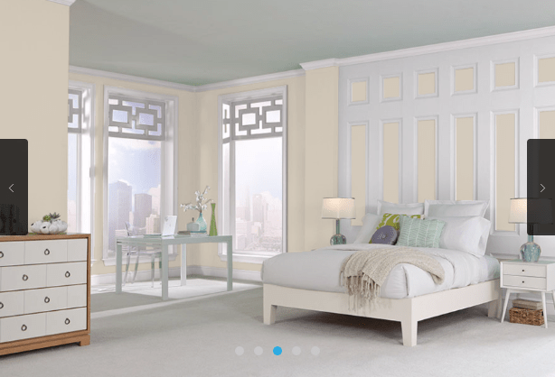 Accessible-beige-paint-color-for-home-improvement