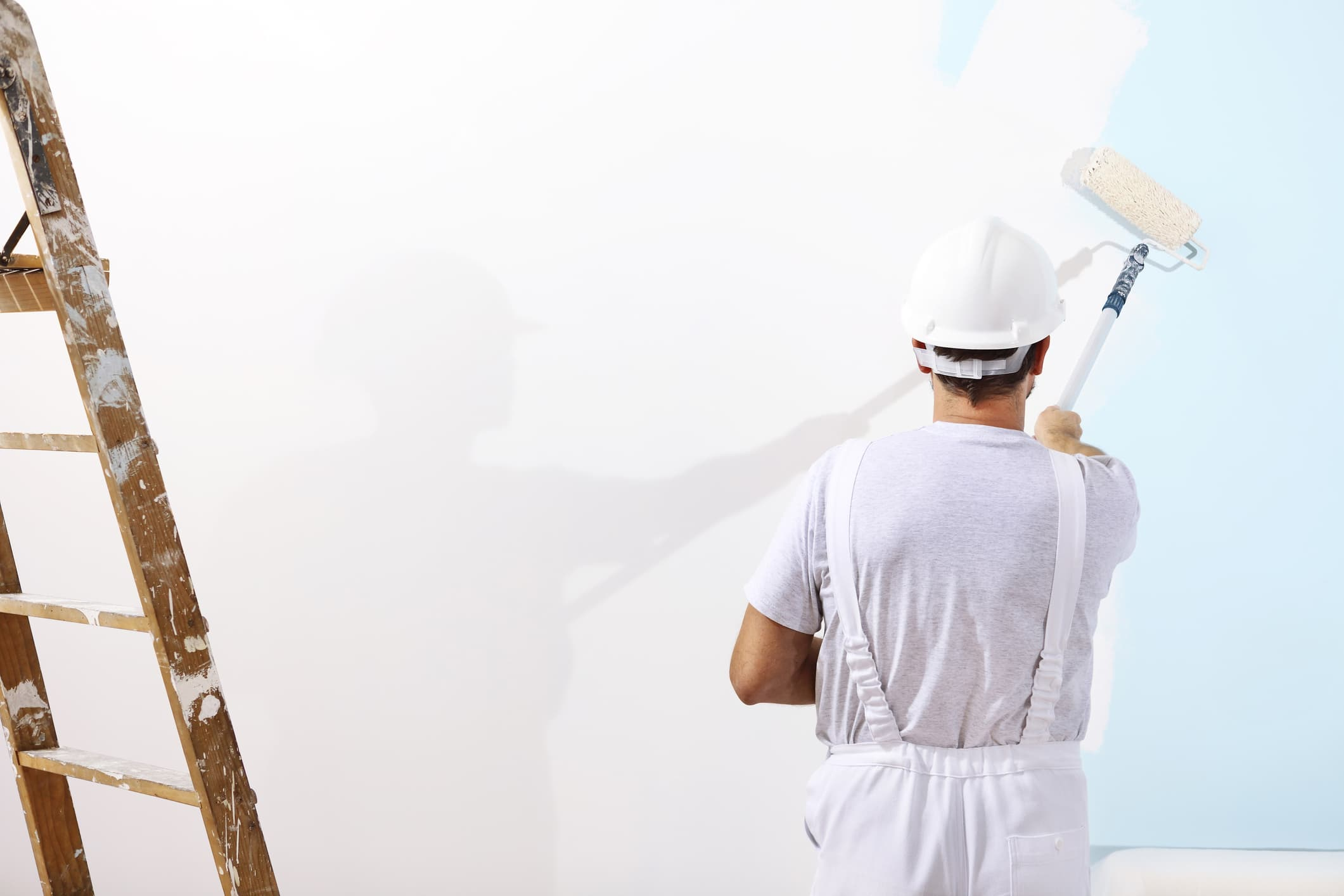 wall painting tips