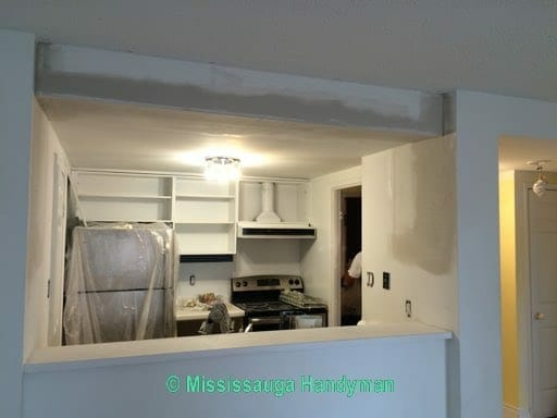 drywall repair cost