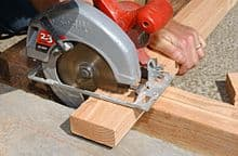 Carpentry power tools - part 1