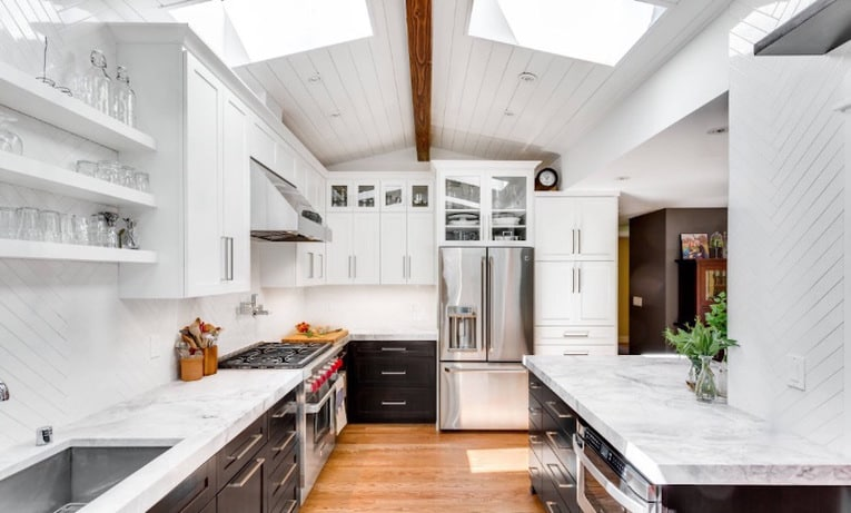 What is home staging