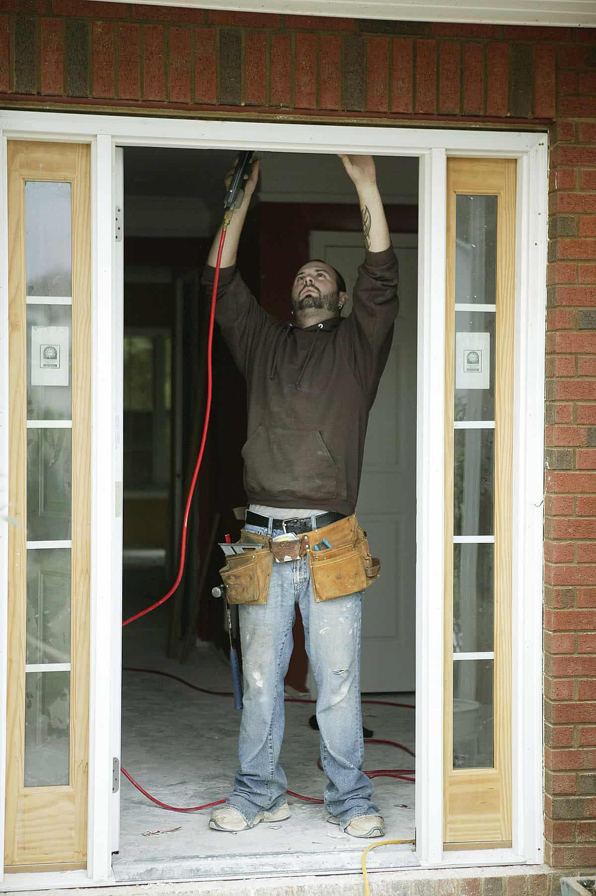 Handyman Mississauga
