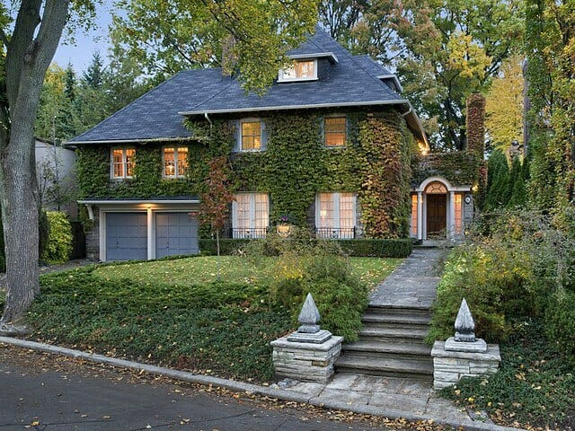 3 Tips for Perfect Exterior Home Painting Toronto