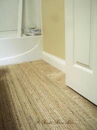 Mdf or Wood Bathroom Baseboards