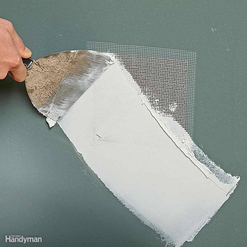 Drywall Repair Tips