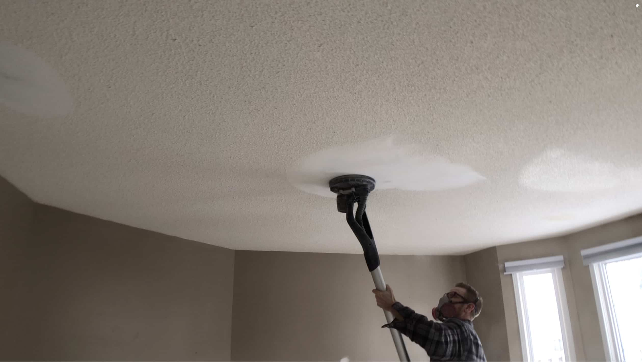 popcorn ceiling removal mississauga toronto and oakville